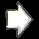 Symbole de flèche pointant vers la droite