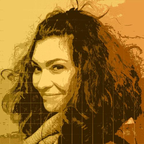 Photographie de Marianna Ceverin – Membre de notre équipe